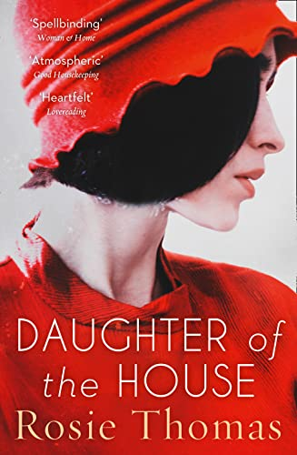 9780007512089: Daughter Of The House