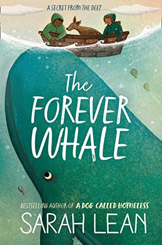 9780007512225: The Forever Whale
