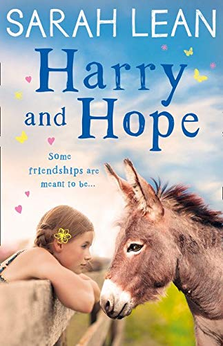9780007512263: Harry and Hope