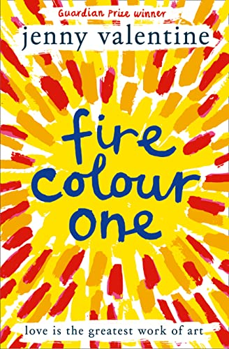 9780007512362: Fire Colour One