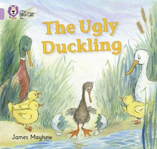 9780007512591: The Ugly Duckling (Collins Big Cat)