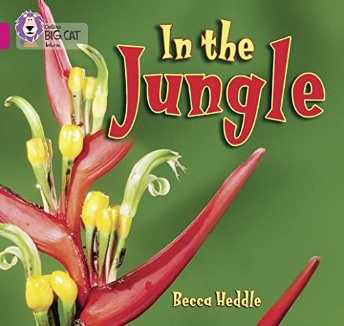 9780007512683: In the Jungle (Collins Big Cat)