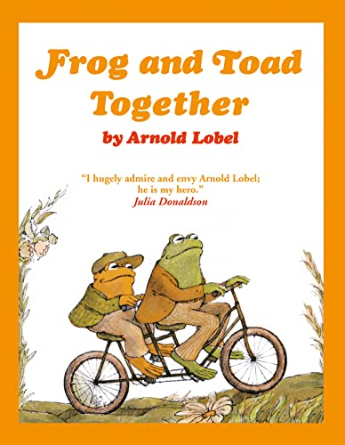 9780007512928: Frog and Toad Together