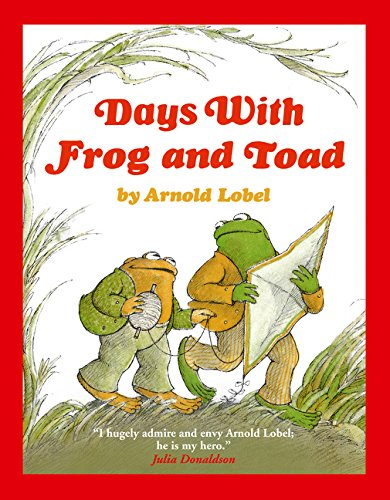 9780007512935: Days with Frog and Toad