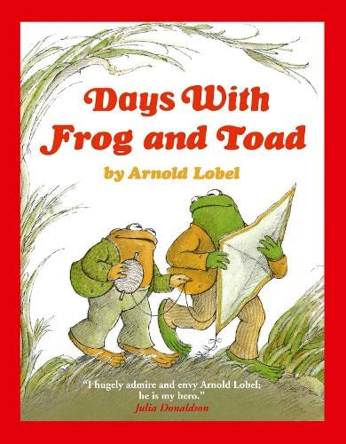 9780007512935: Days with Frog and Toad (Frog and Toad)