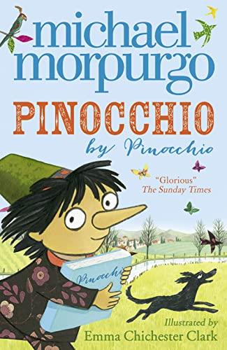 9780007512997: Pinocchio
