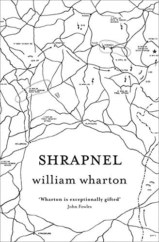 9780007513017: Shrapnel