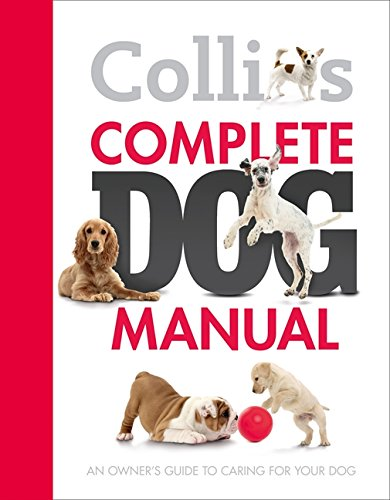 9780007513109: Collins Complete Dog Manual