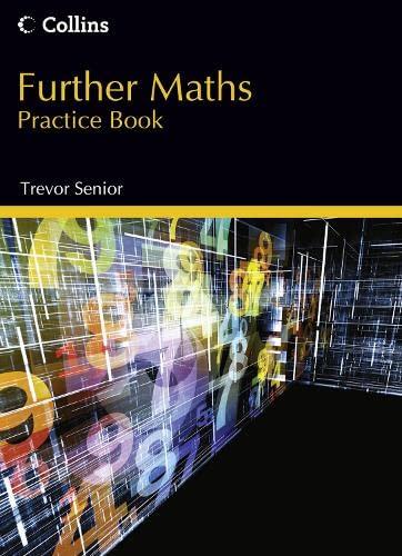 9780007513208: New GCSE Maths - Further Maths Practice Book