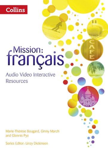 9780007513369: Mission: Francais - Pupil Book 1