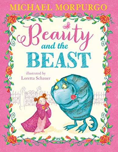 9780007513406: Beauty and the Beast