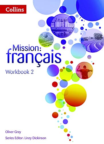 9780007513451: Mission: français - Workbook 2 (Mission: Francais)
