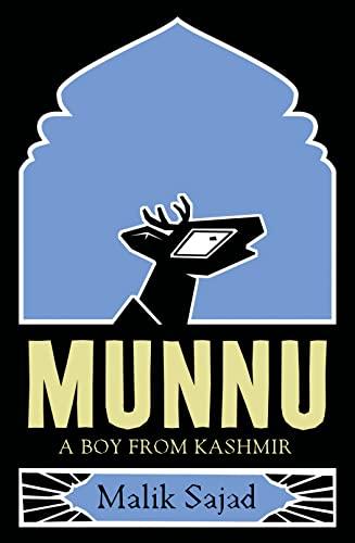 9780007513635: Munnu: A Boy From Kashmir