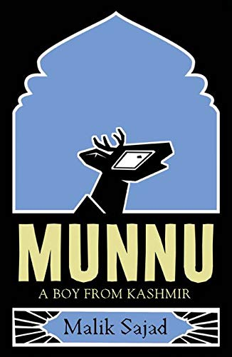 9780007513635: Munnu: A Boy From Kashmir