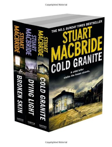 9780007513666: Stuart Macbride 3 Book Set Pb