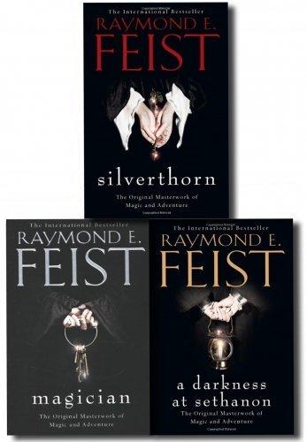 9780007513673: Raymond E Feist the Rift Pb