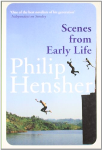 9780007513727: Scenes from Early Life in Only