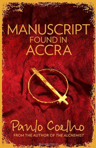 9780007513925: Manuscript Found in Accra