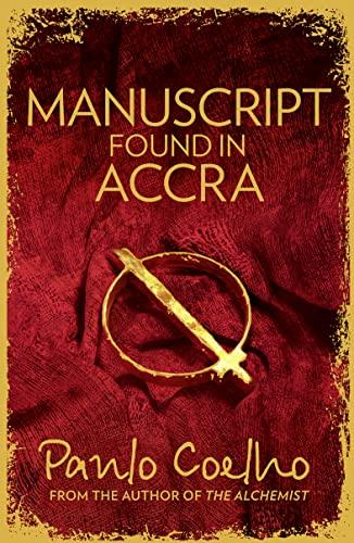 9780007513925: Manuscript Found in Accra