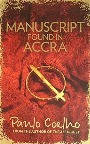 9780007514236: Manuscript Found in Accra
