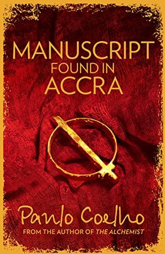 9780007514250: Manuscript Found in Accra