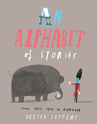 9780007514298: An Alphabet of Stories