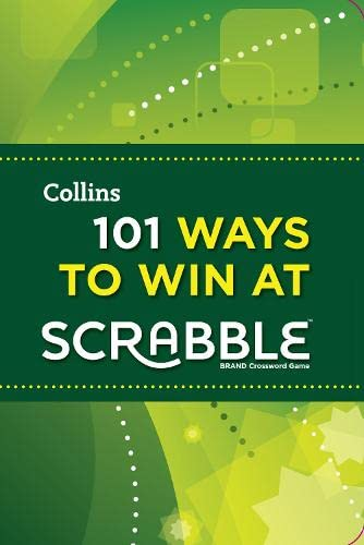 9780007514564: 101 Ways to Win at Scrabble (Collins Little Books)