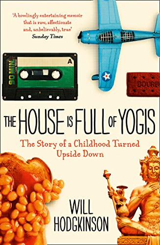 9780007514649: The House is Full of Yogis