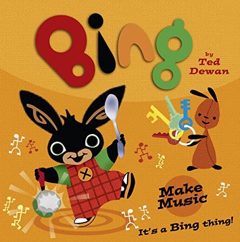 9780007515424: Bing: Make Music