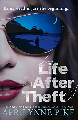 9780007515554: Life After Theft