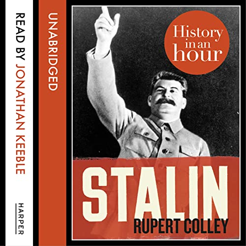 9780007515608: Stalin: History in an Hour