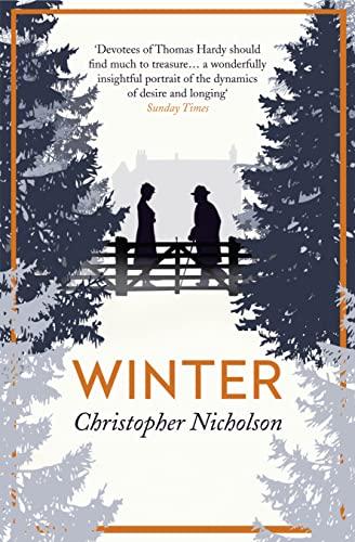 9780007516087: Winter