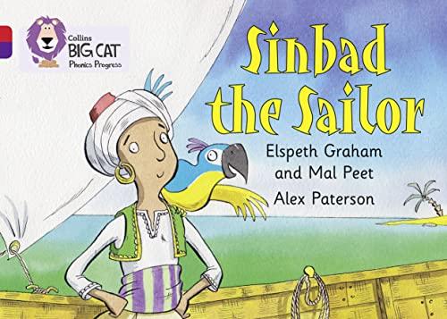 9780007516353: Sinbad the Sailor (Collins Big Cat Phonics Progress)
