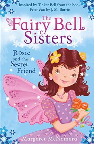 9780007516506: The Fairy Bell Sisters: Rosie and the Secret Friend