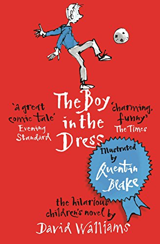 9780007516643: Boy in the Dress in Only