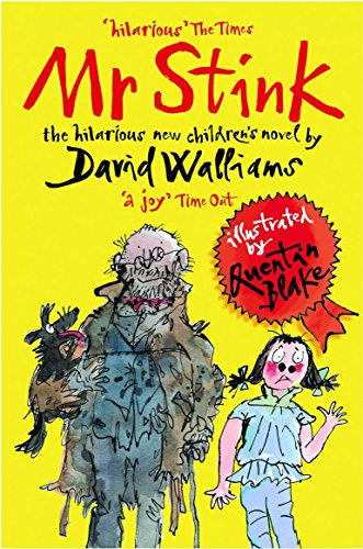 9780007516650: Mr Stink in Only