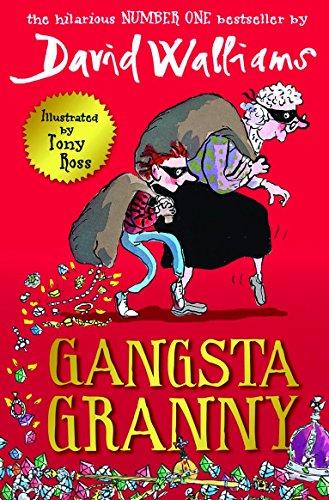 9780007516735: Gangsta Granny