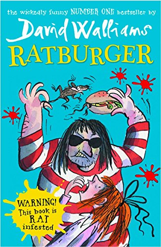9780007516742: Ratburger in Only