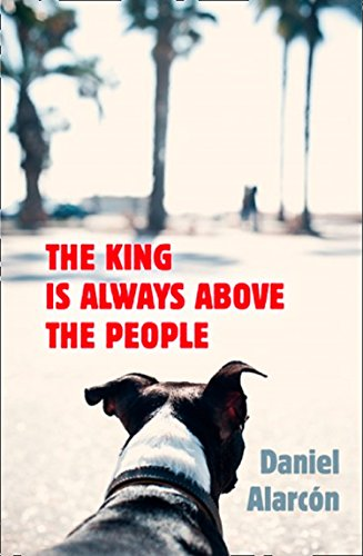 9780007517367: The King is Always Above the People