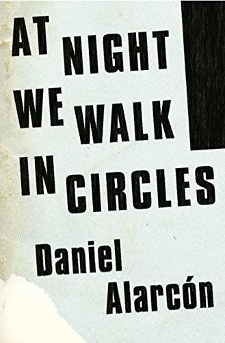 9780007517404: At Night We Walk in Circles