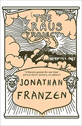 9780007517442: The Kraus Project