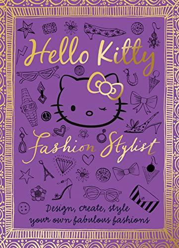 9780007517480: Hello Kitty: Fashion Stylist