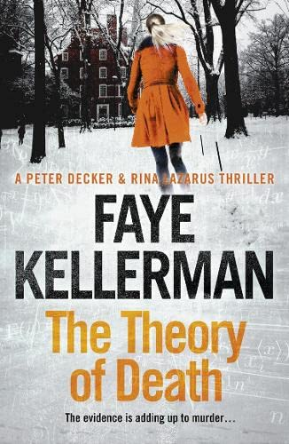 9780007517701: The Theory of Death (Peter Decker and Rina Lazarus Crime Thrillers)