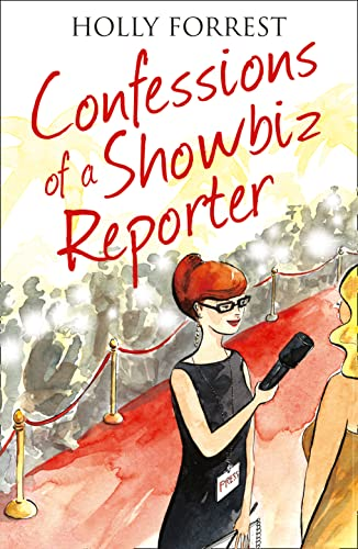 9780007517732: The Confessions of a Showbiz Reporter (The Confessions Series)