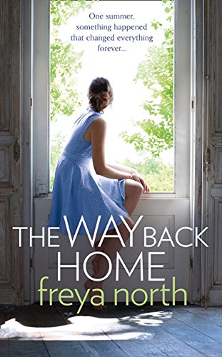 9780007517800: The Way Back Home
