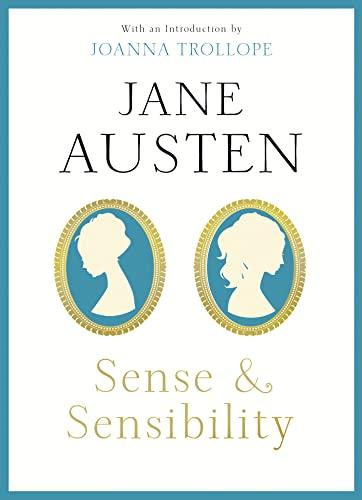 9780007517855: Sense & Sensibility