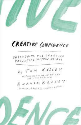 9780007517992: Creative Confidence Tpb