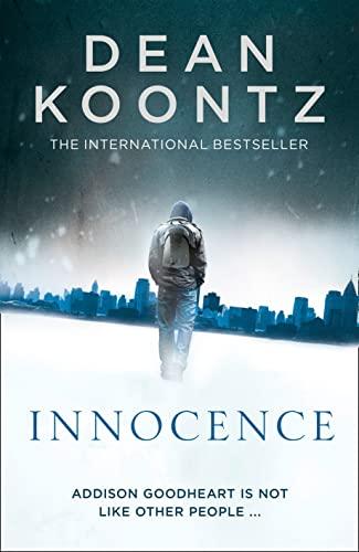 9780007518012: Innocence