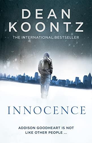 9780007518029: Innocence