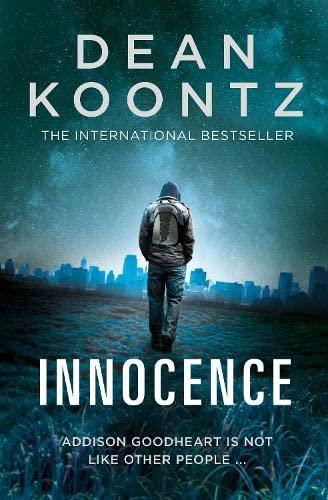 9780007518043: Innocence